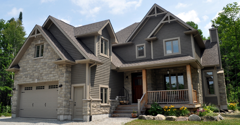 Habitations mapleridge homes - Images of home ...