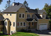 First LEED home in the Outaouais